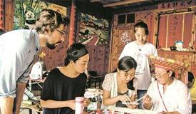 湖南:打一场高校服务脱贫攻坚战