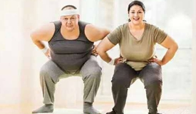 人到40岁后会变成减肥困难户!有四大原因