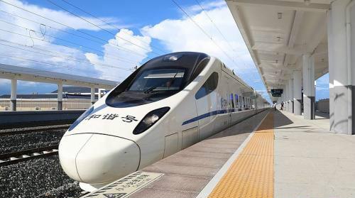 2020年我国城市轨道交通将超6千公里