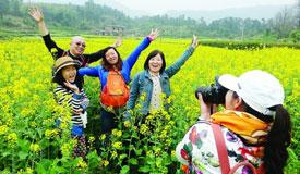 促进乡村旅游可持续发展指导意见出台
