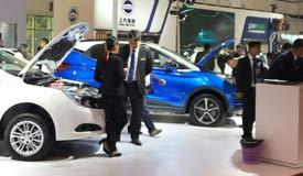 车企盲目追求新能源 对产业发展有害