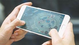 网游发展逐步进入正常化轨道