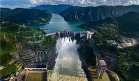 中企水电站项目惠及阿根廷