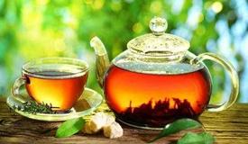 女性飲茶可防骨質疏鬆