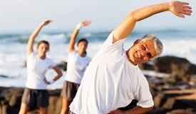 运动十分钟提升记忆力 4步骤延缓大脑衰老