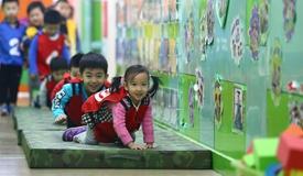 国办发文:城镇小区要严格依标配建幼儿园