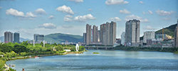 福建南安:高质量发展 汇筑千亿之城撤县建市25年来,福建南安完成了从小到大、从弱到强的蝶变。[阅读]