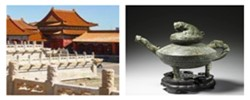 """中国文化2018:中华风采绽放世界回望中国文化事业走过的2018年,我们迈入文化大发展、大繁荣的""""黄金期""""。[阅读]"""