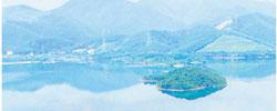 一缸清水進萬家水源地一旦受到污染,修復成本十分高昂,保護是最關鍵環節。﹝閱讀﹞