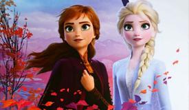《冰雪奇緣2》預告片來襲