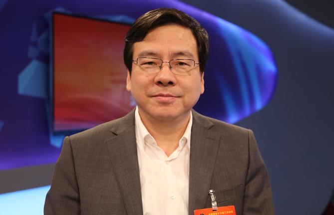 全国政协委员、湖南省政协副主席张健:激发民营经济发展新动能