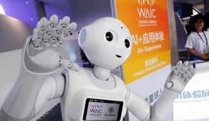 """王延峰谈""""智能+"""": AI赋能百业之路"""