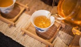 警惕!长期过度喝茶当心缺铁性贫血