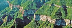 这项大工程改变了太行山25年来,申博360网址导航工程区森林覆盖率由11%提高到22.4%,森林质量显著提升。[阅读]