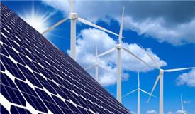 加快推进能源清洁低碳转型发展