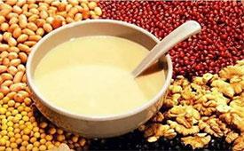 有三高喝些谷物濃漿 這些食物讓血管變年輕