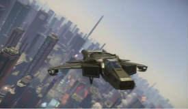 《星際公民》Alpha3.5的細節內容曝光
