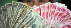 """人民币稳不稳?20多年的表现明摆着今年以来,""""中国经济崩溃论""""的调调少了,国际炒家做空人民币的举动也少了。[阅读]"""