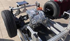 科普:电动车容易自燃吗?