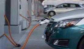 前4月中国纯电动汽车累计销售27.8万辆