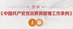 党员教育管理工作怎么抓?《中国共产党党员教育管理工作条例》印发,带你了解《条例》主要内容。[阅读]