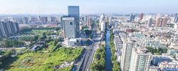 """南京:进军""""创新名城""""短短1年,南京高科技企业净增1282家,3名诺奖得主、55名院士来创新创业。[阅读]"""