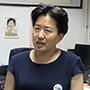 """北京大学信息科学技术学院教授张海霞           """"想对影响IEEE决策的力量说:政治走开。""""[阅读]"""