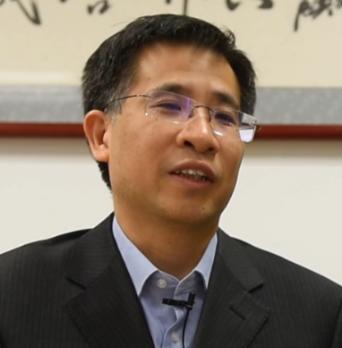 国家发改委国际合作中心副主任刘建兴           应对贸易摩擦,中国底气何来?[阅读]