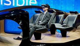 2019亚洲消费电子展上的汽车新风向