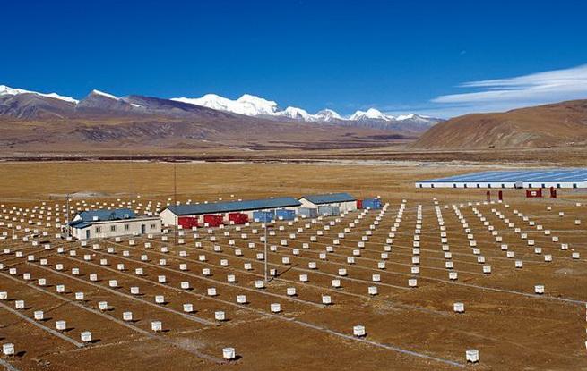 科學家發現迄今最高能量的宇宙伽馬射線 有助于揭示宇宙中極端天體性質