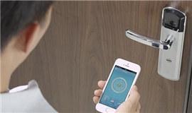 智能门锁比较试验 超八成可用假指纹解锁