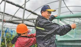 全力做好抢险救灾和灾后恢复工作