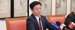 多驻外大使发声 谴责外部势力乱港中国多位驻外大使密集发声,阐明香港问题真相与中方立场。[阅读]