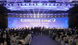 第十届中国知识产权年会举行