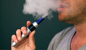 电子烟行业不能蒙眼狂奔