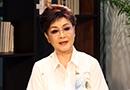 《奋斗中国人》系列访谈李谷一:以无限精力为祖国歌唱 [阅读]