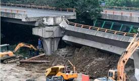无锡桥面侧翻事故舆情聚焦与应对分析