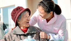 养老护理员降门槛,如何保质量?