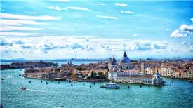 未来遗迹――威尼斯