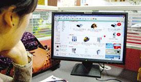前10月规上互联网企业收入增21%