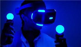 中国VR市场规模有望达到900亿元