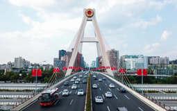 总结经验推动绿色公路建设转型升级
