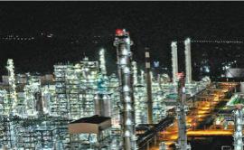 煤电油气 增添动力