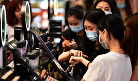 海南免税购物政策实施  真优惠带来购物热