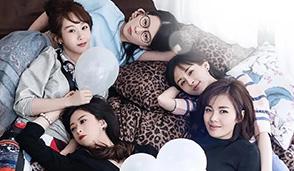 中国电视剧在海外受欢迎