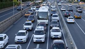 全国交通安全日:为人民打造畅通、文明、和谐的安全之路