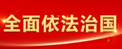 用习近平法治思想引领法治中国建