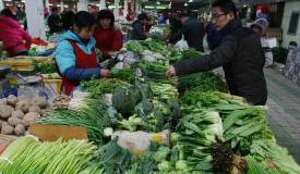 农业农村部:明年国内农产品市场有望继续保持稳定