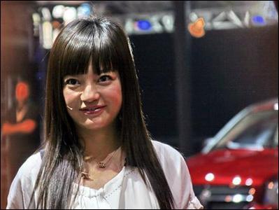 美女林志玲大胆接受天体营 年方30担心嫁不出