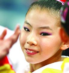 奥运美女大比拼:谁是最美美女女运动员?金牌电击AV图片